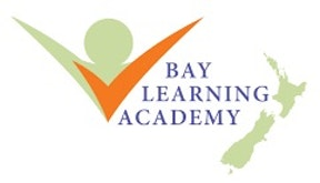 Bay Learning Academy logo