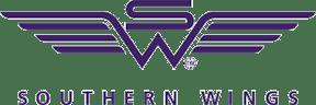 Southern Wings logo