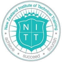 New Zealand Institute of Technical Training logo