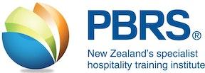 The Professional Bar and Restaurant School logo