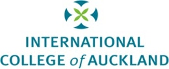 International College of Auckland logo