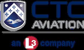 CTC Aviation Training logo
