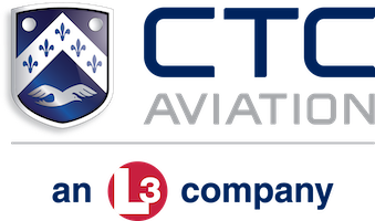 CTC Aviation Training logo