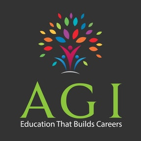 AGI Education logo