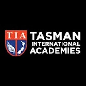 Tasman International Academies logo