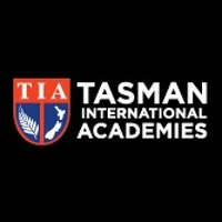Tasman International Academies logo