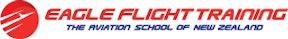 Eagle Flight Training logo
