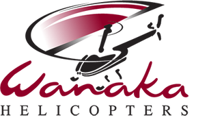 Wanaka Helicopters logo