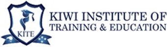 Kiwi Institute of Training and Education logo
