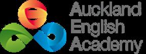 Auckland English Academy logo