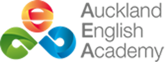 Auckland English Academy logo