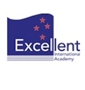 Excellent International Academy logo