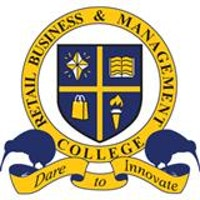 Retail Business and Management College logo