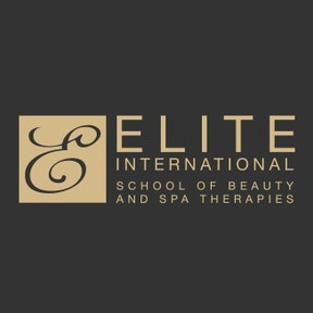 Elite International School of Beauty & Spa Therapies logo