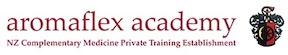 Aromaflex Academy logo