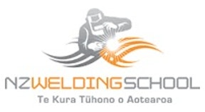 NZ Welding School logo