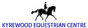 Kyrewood Equestrian Centre logo