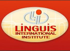 Linguis International Institute logo