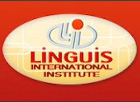 Linguis International Institute logo