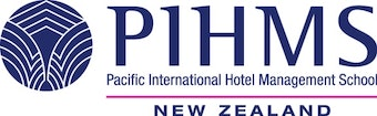 Pacific International Hotel Management School logo