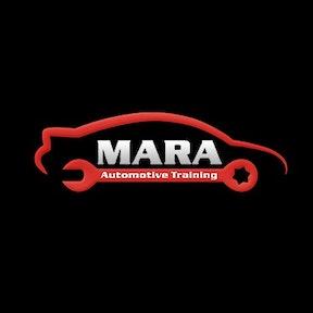 Mara Automotive Training logo