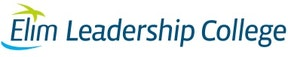 Elim Leadership College logo