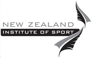 New Zealand Institute of Sport logo