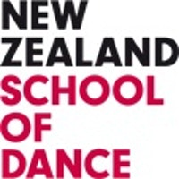 New Zealand School of Dance logo
