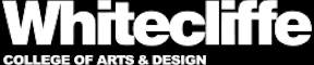 Whitecliffe College of Arts and Design logo