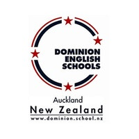 Dominion English Schools logo