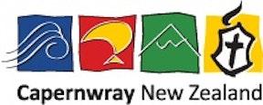 Capernwray Bible School logo