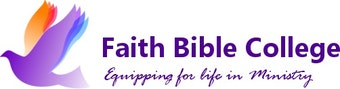 Faith Bible College logo