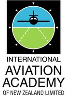 International Aviation Academy of New Zealand logo