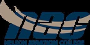 Nelson Aviation College logo