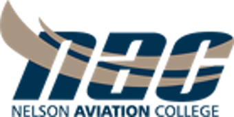 Nelson Aviation College logo