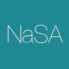 National School of Aesthetics logo