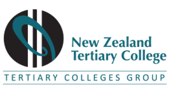 New Zealand Tertiary College logo