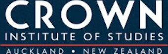 Crown Institute of Studies logo