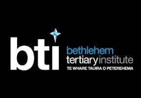 Bethlehem Tertiary Institute logo