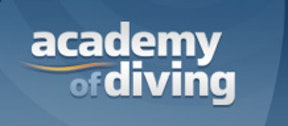 Academy of Diving Trust logo