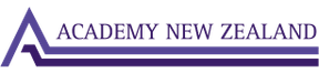Academy New Zealand logo