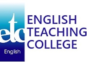 English Teaching College logo