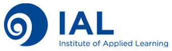 Institute of Applied Learning logo