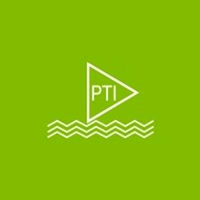 Pacific Training Institute logo