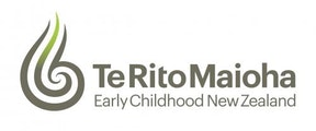 Te Rito Maioha Early Childhood New Zealand logo