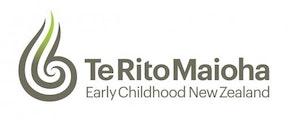 Te Rito Maioha Early Childhood New Zealand logo