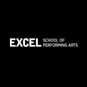 Excel Ministries School of Performing Arts logo