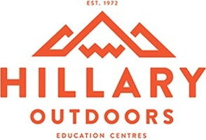 Hillary Outdoors Education Centres logo