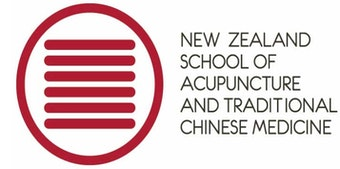 New Zealand School of Acupuncture and Traditional Chinese Medicine logo