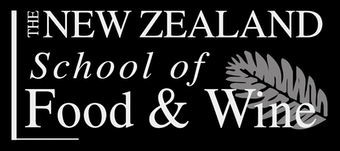 New Zealand School of Food and Wine Limited logo